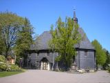 Kreuzkirche Ilmenau