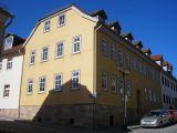 Wohnhaus Obertorstraße, Ilmenau